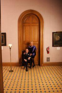 Bill & Susan Hogan