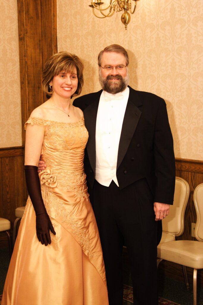 Wheeling Symphony Viennese Ball