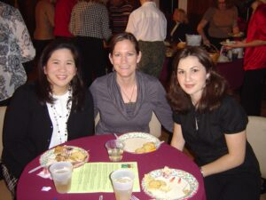 Junior League of Wheeling Christmas Party