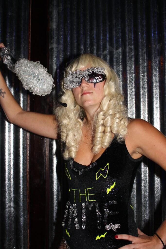 Lady Gaga Look-Alike Contest