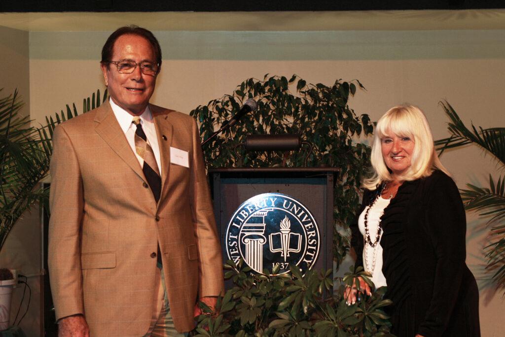 WLU Foundation Annual Benefactors Gala
