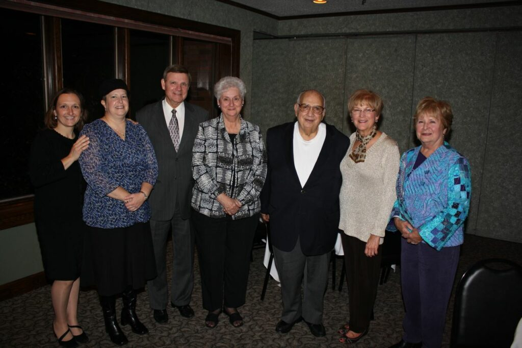 Wheeling Hospital Auxillary's 50th Anniversary