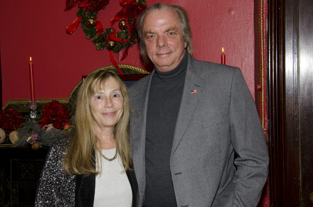 Friends of Wheeling Holiday Party