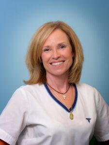 Dr. Judy Romano