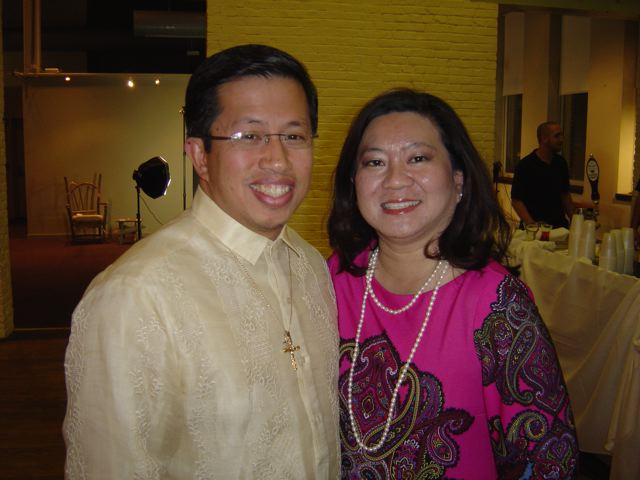 Filipino Tri State Association Annual Dinner