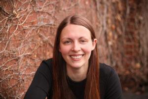 Heather Hackett -- East End Food Coop