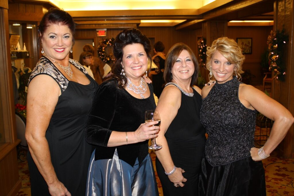 2015 Annual Silver and Gold Holiday Gala
