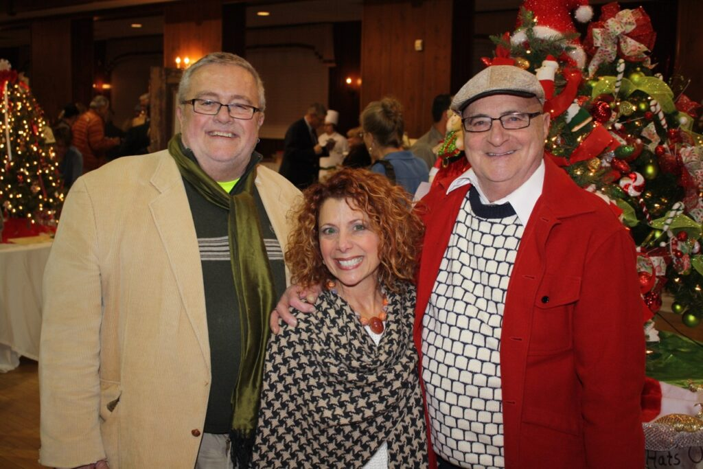 Oglebay Institute's Festival of Trees Opening Night Preview Party