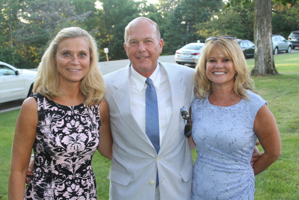 Oglebay Institute Board Benefit