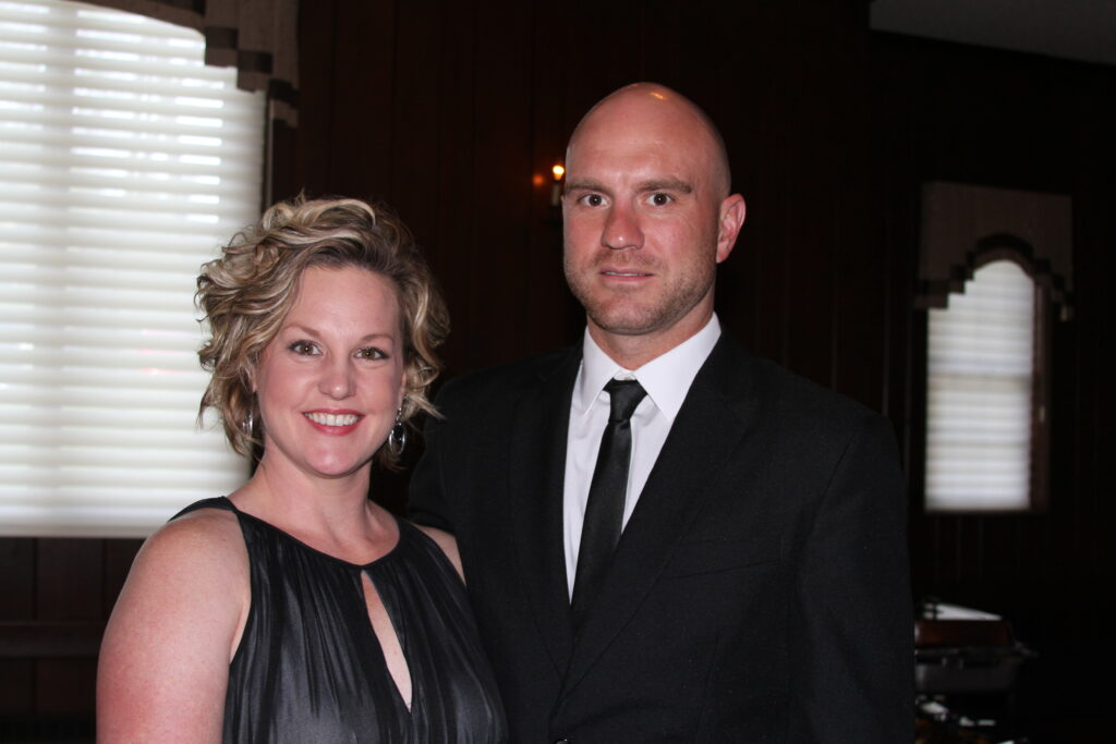 Wheeling Symphony Orchestra: A Gala in Black and White