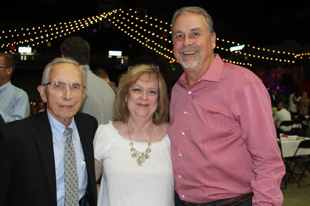 24th Annual Chef's Auction