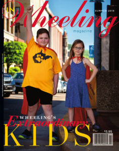 Issues – IN Wheeling Magazine