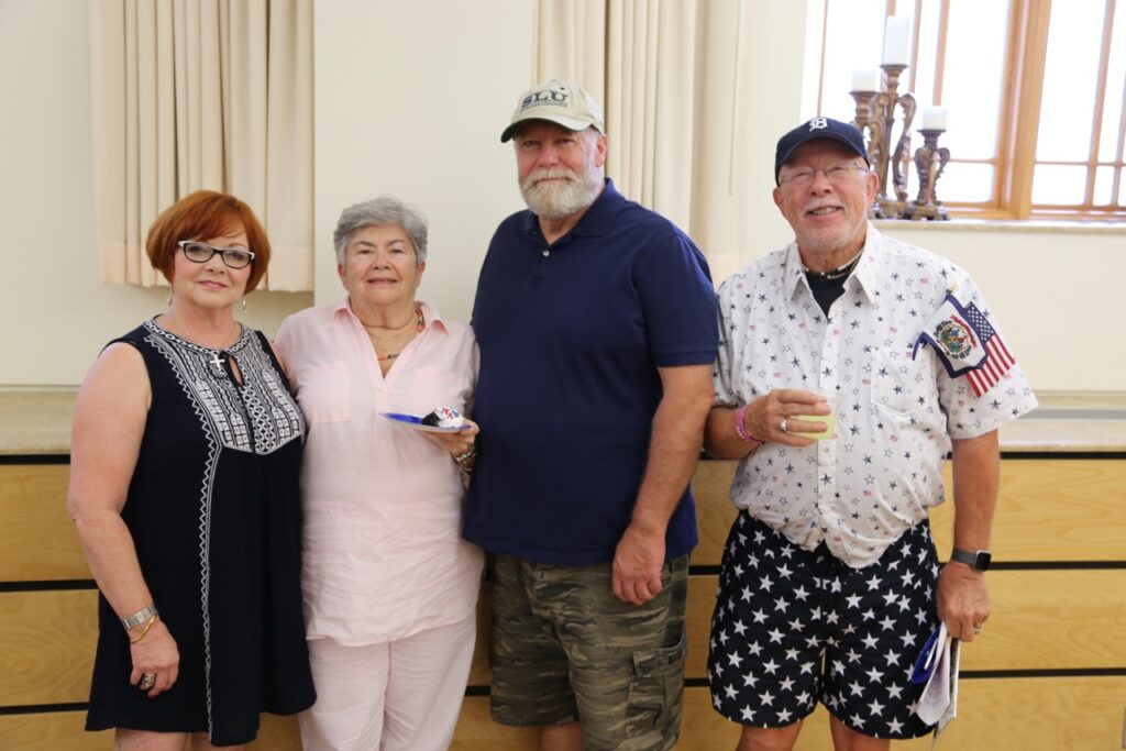 St. Matthew's Fourth of July Celebration